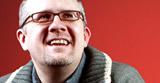 Andrew Seymour - Creative Partner of Dulay Seymour & Webmotion
