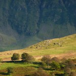 Castlerigg Mountains