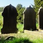 Ludddenden Graveyard 2