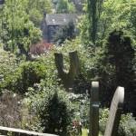 Luddenden Graveyard